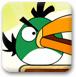 愤怒小鸟平衡球