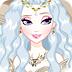 精灵女王埃尔莎