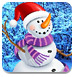 圣诞老人大雪逃生