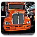 橙色卡车大拼图