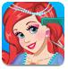 美人鱼公主新发型