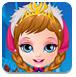 芭比寶貝變身冰雪公主