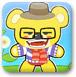 跳舞熊宝贝