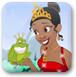 公主与青蛙王子