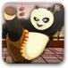 功夫熊貓換衣服