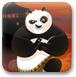 功夫熊貓亮相