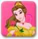 美丽的贝儿公主