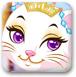 可爱的猫公主