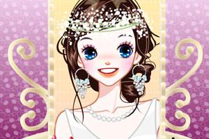 梦中新娘化妆版