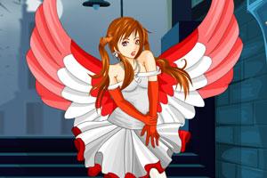 动漫小天使