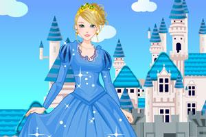 城堡里的公主