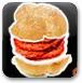 3D切肉做汉堡