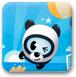 熊猫宝贝打砖块