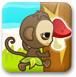 小猴子爬树