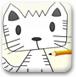 画出可爱小猫咪