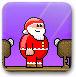 踢圣诞老人的屁股2