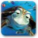 海底总动员海龟游