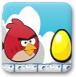 愤怒的小鸟之自然的鸟蛋