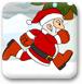 圣诞老公公快跑