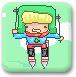 疯狂滑雪小子
