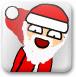虐杀圣诞老人
