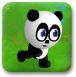可爱熊猫跑酷