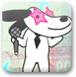 画线小狗跳舞