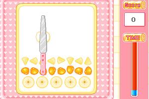 速制水果饼