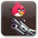 快枪射小鸟
