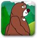 熊大狂扁小日本