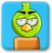 弹弓打愤怒小鸟