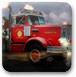 重型消防队员