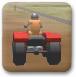 3D越野車