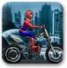蜘蛛侠摩托2