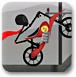 火柴人摩托挑戰賽