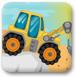 挖掘机赛车