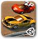 3D雙人GT賽車