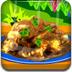 印度咖喱蟹