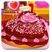 朵拉的爱心蛋糕