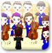 可爱音乐团