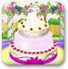 华丽结婚蛋糕