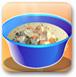 鸡蓉奶油汤