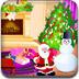 布置圣诞房间