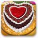 黑森林樱桃蛋糕
