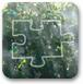 奇怪树林拼图