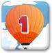 热气球拉力赛