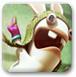 雷曼兔子找數字