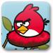 送憤怒的小鳥回家