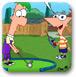 飞哥与小佛奇趣高尔夫
