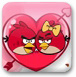 愤怒小鸟找女友